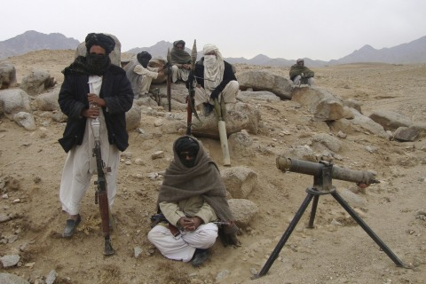Afghan Taliban claims indirect talks are underway with U.S.