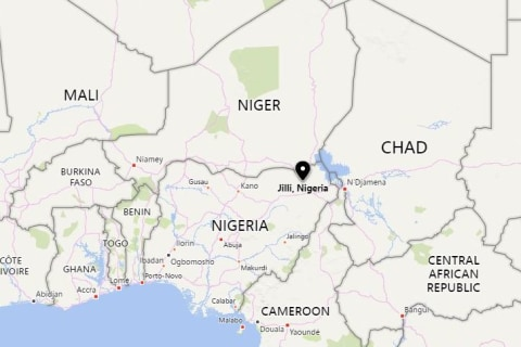 Hundreds of Nigerian soldiers unaccounted for after attack, officials say