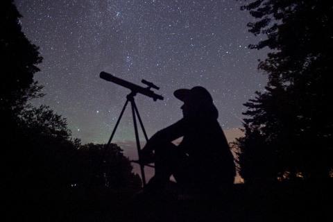 Lunar eclipse, Mars & Perseid meteor shower: 3 best summer skywatching events