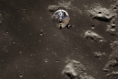 'The Eagle has landed': Remembering the Apollo 11 moon mission