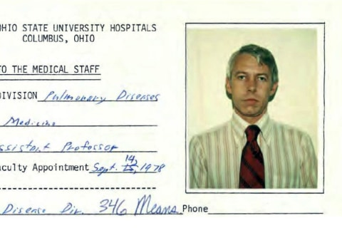 Feds open inquiry into Ohio State's response to abuse claims against wrestling doctor