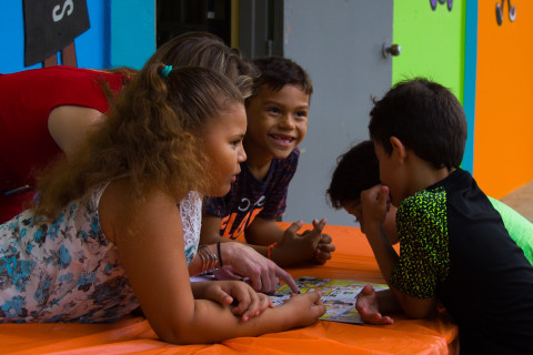 In Puerto Rico, new school year begins after Hurricane Maria, big changes to education system