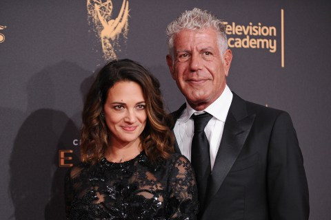 Asia Argento denies sexual assault of 17-year-old, says Anthony Bourdain made payment to accuser