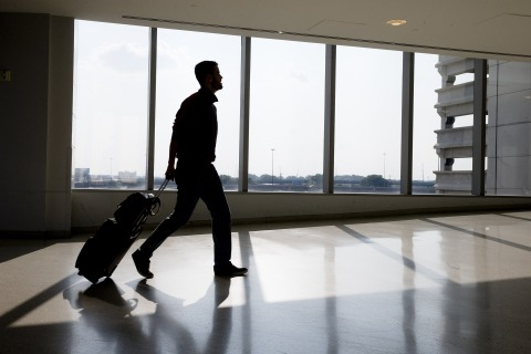 More flights from Middle East arrive with ill passengers