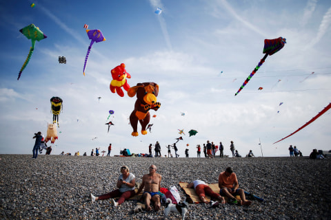 The Week in Pictures: Sept. 6 - 13