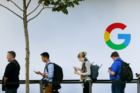 Google says apps may scan Gmail accounts if they get user consent