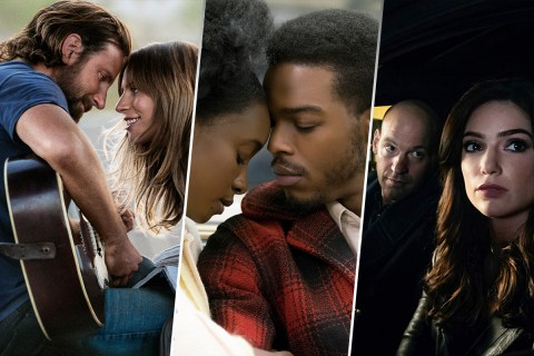 21 movies and TV shows to check out this fall