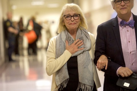 Bill Cosby accusers cry, rejoice after he is sentenced to prison time
