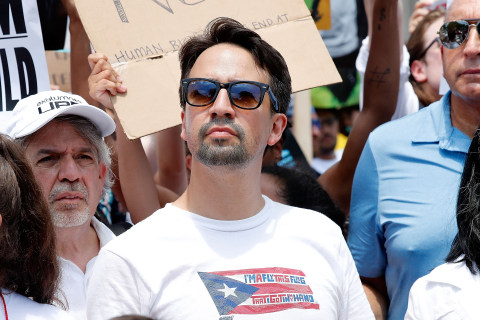 Lin-Manuel Miranda announces digital casting call for 'In the Heights' film
