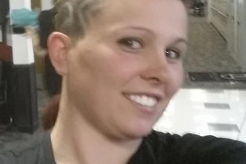 Remains in Kansas identified as missing Army veteran Ashley Meiss