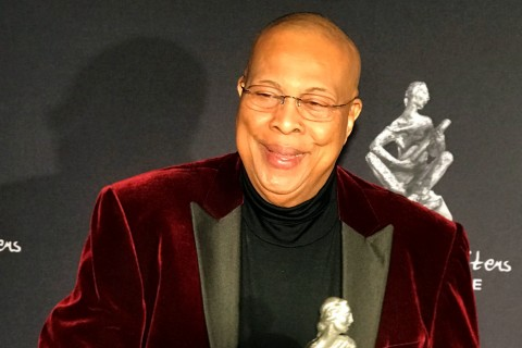 Chucho Valdés, Gloria Trevi among stars honored at Latin Songwriters Hall of Fame Awards