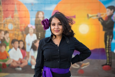 The mariachi who's bringing internet to Detroit