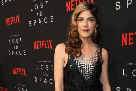 Actress Selma Blair says she has been diagnosed with multiple sclerosis