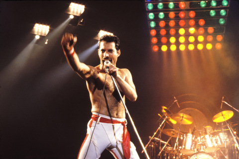 With roots in Asia and Africa, Freddie Mercury left a legacy influenced by his background