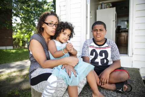 Under Ben Carson, more families live in HUD housing that fails health and safety inspections
