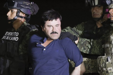 'El Chapo' trial: Witness says he bribed top Mexican officials