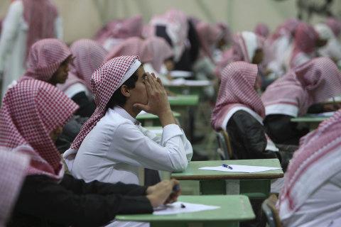 Saudi school textbooks teach violence, anti-Semitism, ADL report says