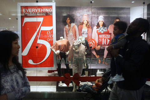 Why Cyber Monday will bring more customers into physical stores
