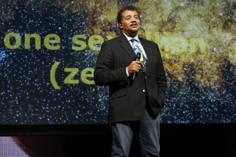 Neil deGrasse Tyson denies misconduct allegations as Fox, Nat Geo review claims