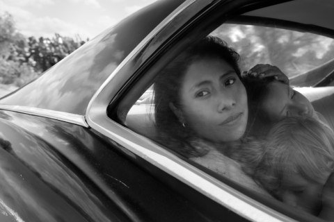 Alfonso Cuarón's 'Roma' is considered one the best films of the year. Here's why