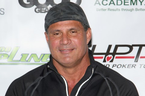 'Chief of bash' Jose Canseco wants to be Trump chief of staff