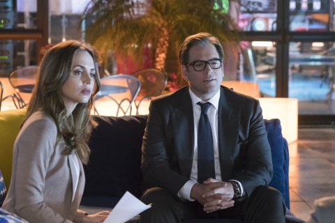 CBS settled with Eliza Dushku over 'Bull' star Michael Weatherly's sexual comments