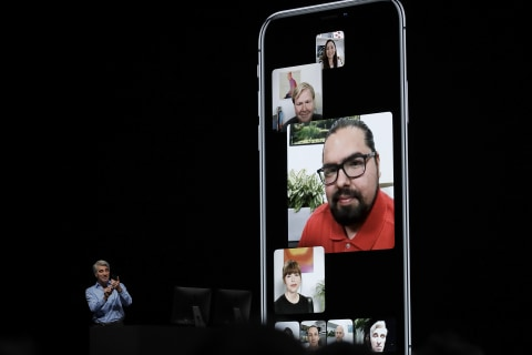 Apple FaceTime bug lets you listen in on people you call, even if they haven't picked up their iPhone