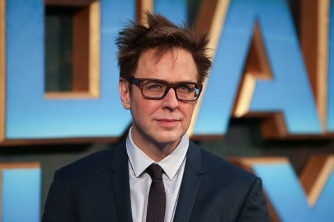 Disney rehires James Gunn to direct 'Guardians of the Galaxy Vol. 3'