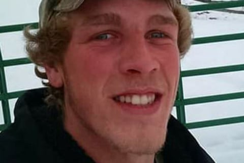 Family concerned for safety of missing Idaho man Charlie McBride