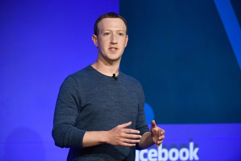 U.S. looking at ways to hold Zuckerberg accountable for Facebook's problems