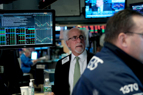 Markets are flashing this warning of an impending recession — but when?