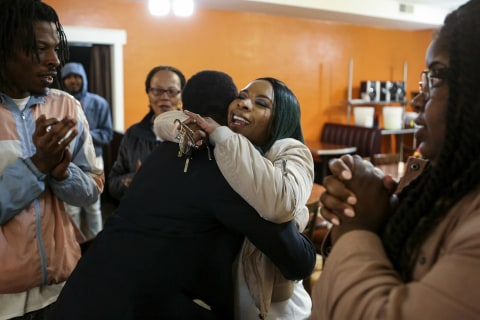 Michael Brown's mother loses race for council seat in Ferguson, Missouri