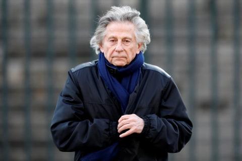 Oscar-winning director Roman Polanski sues to get academy membership reinstated