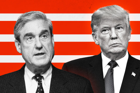 Mueller report highlights: The most interesting parts from 448 pages