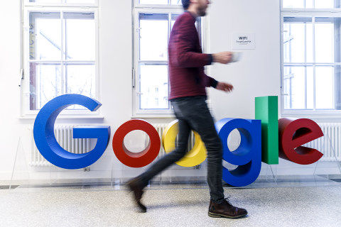 Google confirms four-hour outage of YouTube, GMail, other major services