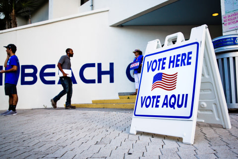 Judge orders Florida to protect Spanish-speakers' voting rights prior to 2020 primaries