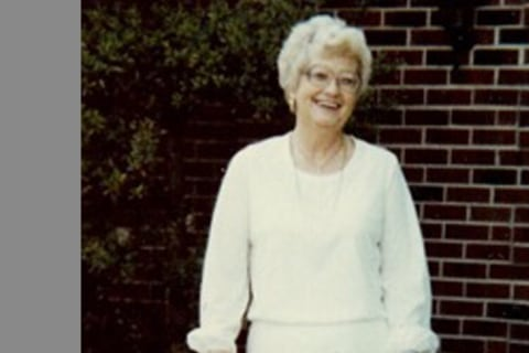 Son remains hopeful mother Velma Peregory's 32-year-old murder will be solved