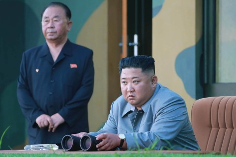 North Korea funding missile tests through cyberattacks, according to U.N. report