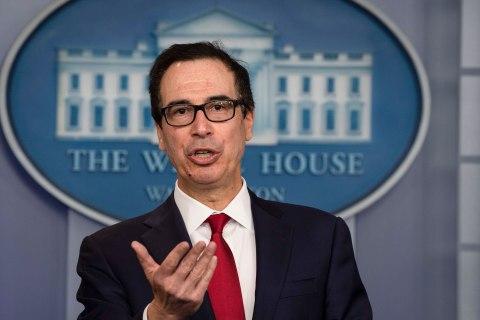 U.S. declares China a currency manipulator