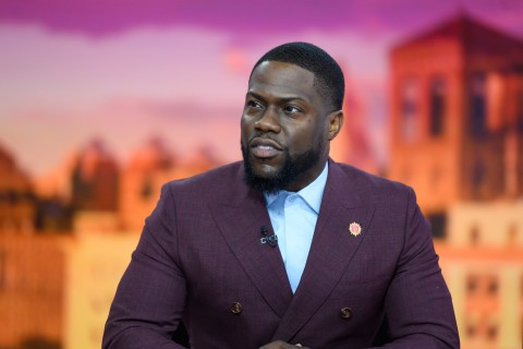 Kevin Hart slammed for comments he made to Lil Nas X on rapper coming out as gay