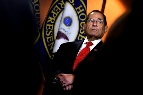House lays out its impeachment probe