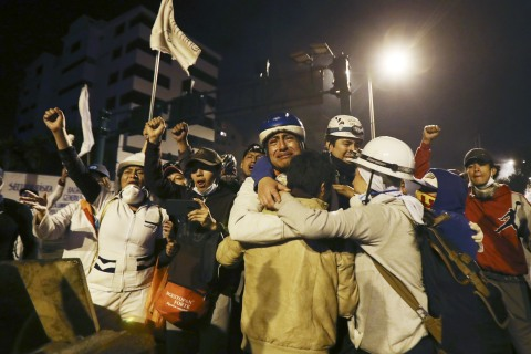 After violent clashes, Ecuador reaches deal that cancels austerity plan, ends indigenous protests