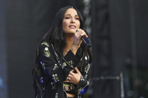 Country singer Kacey Musgraves sexualized, disrespected Vietnamese outfit, critics say