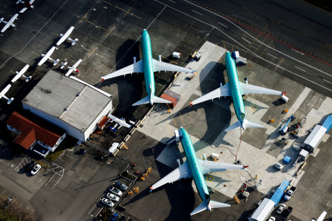 FAA will now individually review every single new 737 Max before delivery