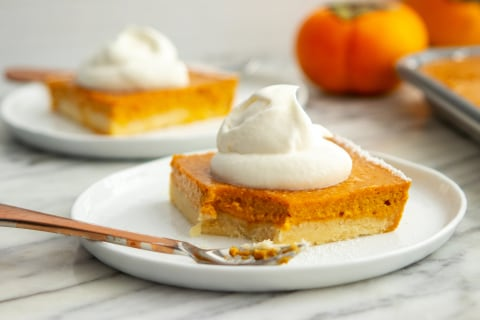 10 new ways to use a can of pumpkin