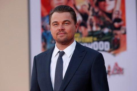 Leonardo DiCaprio refutes Brazilian president's claim that he funded Amazon wildfires