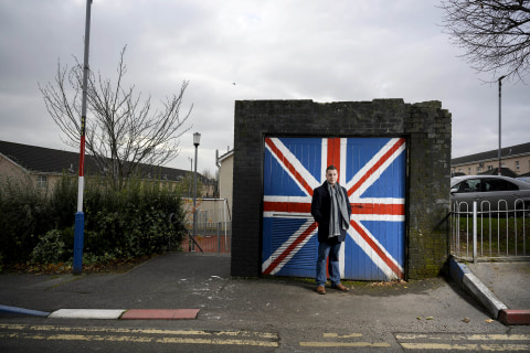 Northern Ireland: How Brexit and U.K. election unearthed old demons