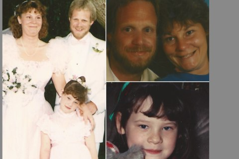 Detectives in Sacramento hope new DNA technology will help solve 1991 Jacobs family murders
