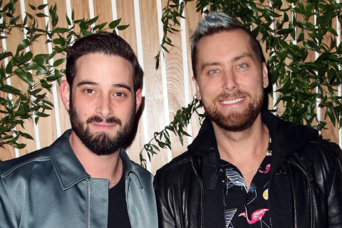 Lance Bass reveals surrogate miscarried after 9th IVF attempt