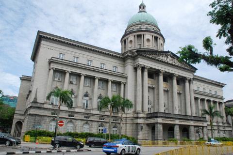 Singapore court upholds colonial-era law that criminalizes sex between men